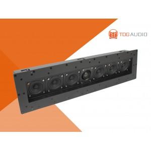 SKYBAR™ LCR Архитектурная звуковая панель