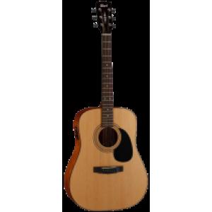 AD810E OP Электроакустическая гитара