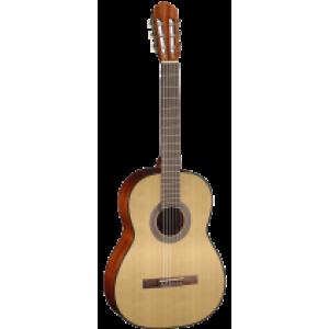 AC100 SG классическая гитара с чехлом