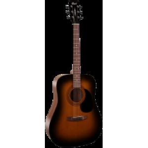 AD810 SSB акустическая гитара с чехлом