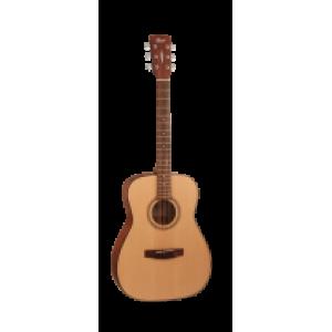 AF505 OP гитара с чехлом